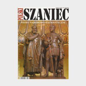 Polski Szaniec 1/2008