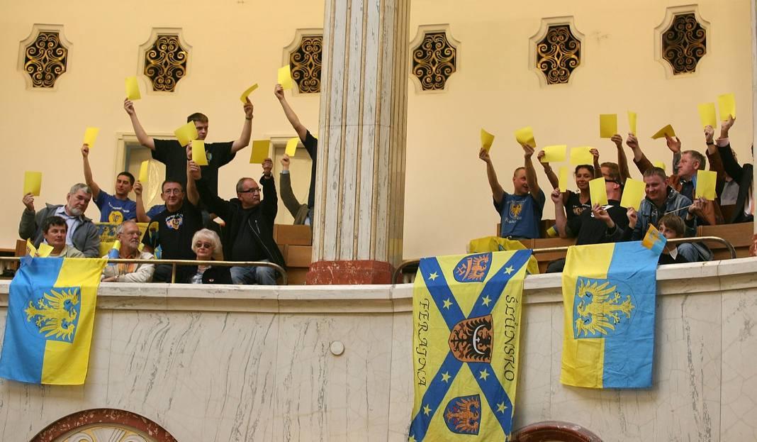 Koalicja PO z Ruchem Autonomii Śląska