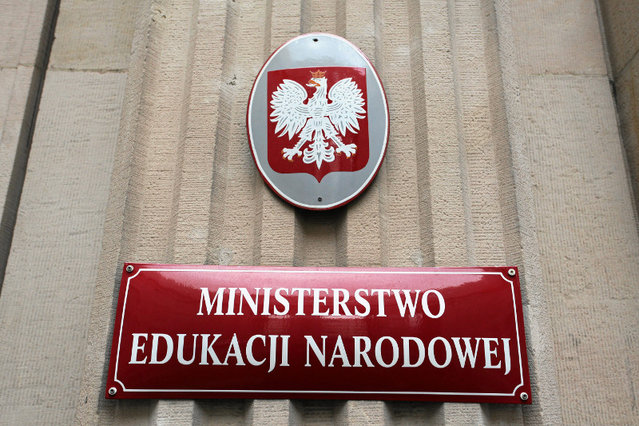 sytuacja w polskim szkolnictwie