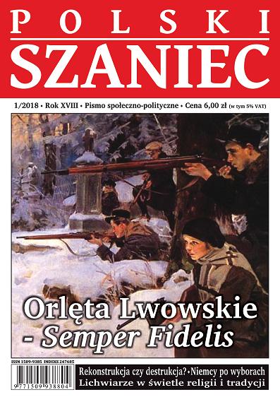 Polski Szaniec 1-2018